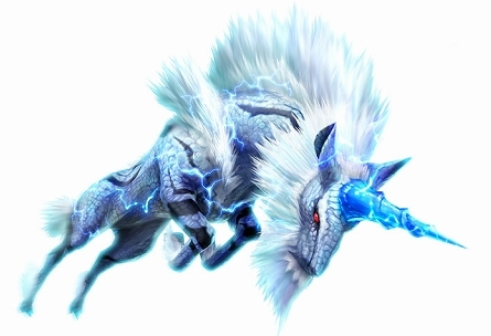 Monster Hunter Generations Kirin Walkthrough And Weakness Point Samurai Gamers