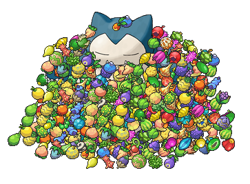 berries and where to find them pokémon sun moon