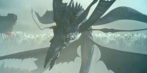 Astral Summon Leviathan