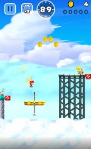 Super Mario Run - Mario