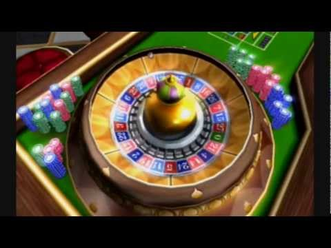 Dragon Quest 8 Casino