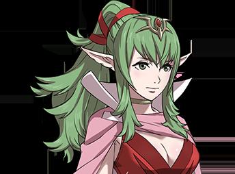 Tiki Character Analysis [Fire Emblem: Heroes/ FE: Heroes]