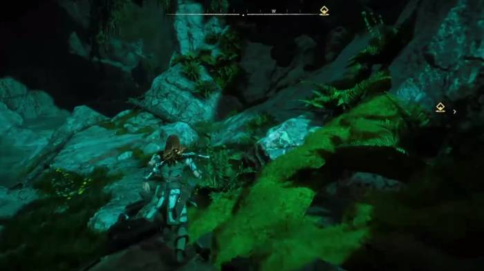 how to kill the rock thrower in horizon zero dawn