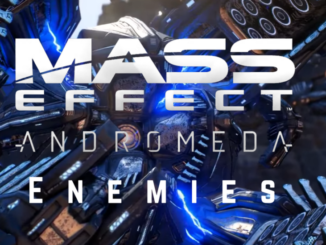 mass effect andromeda enemies